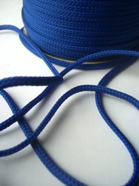 Schnur, 4 mm, royalblau