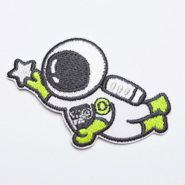 Applikation Astronaut