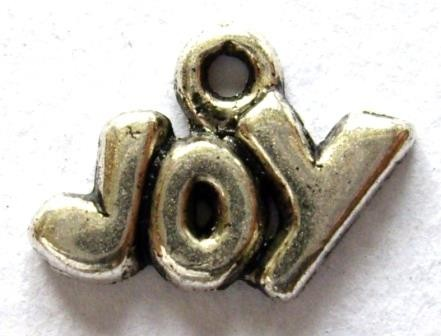 Joy, Charm