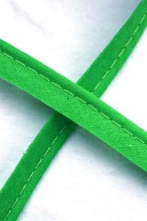 Baumwollpaspel, grasgrün