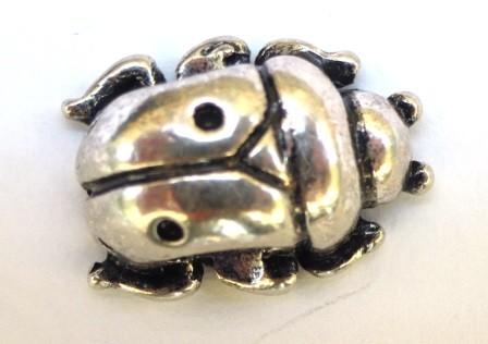 Käfer, nickel, Charm