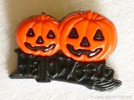 Twin Pumpkin, Knopf