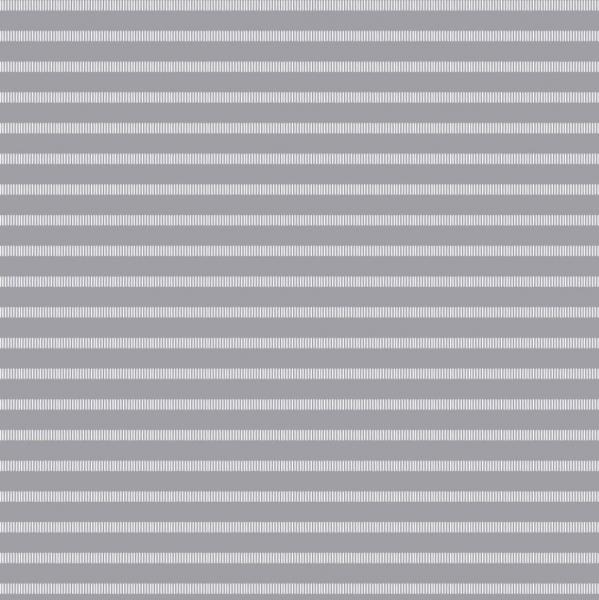 Maritim Streifenjersey, grau