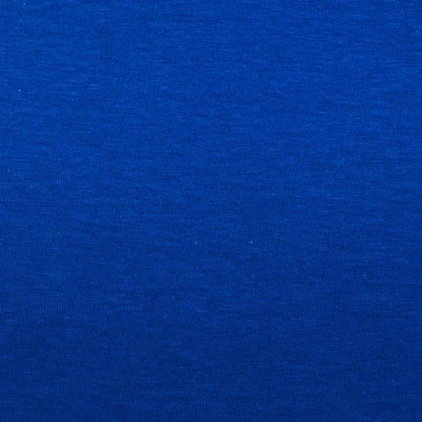Sommerkuschelsweat, royalblau