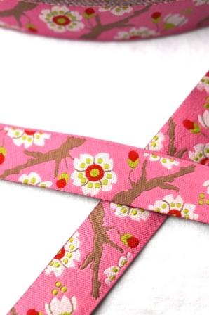 Sakura, pink, Webband