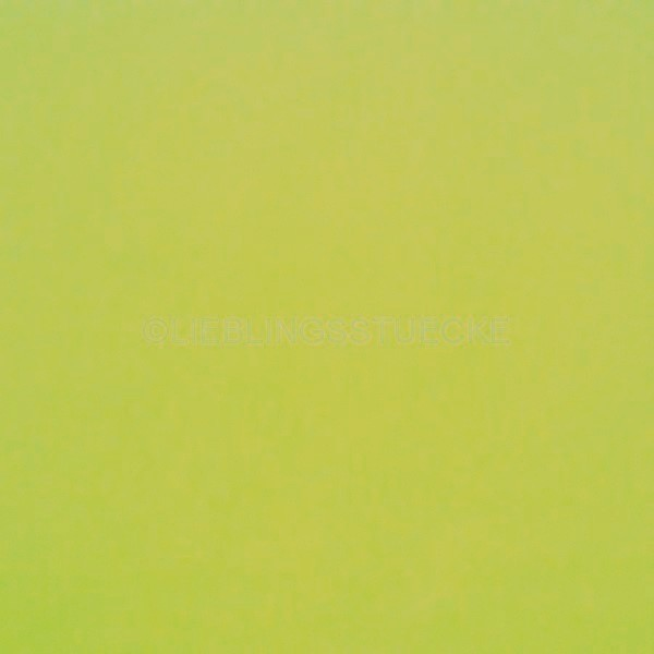 Baumwollstoff lindgrün