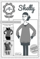 SHELLY, Shirt, FM-Schnittmuster