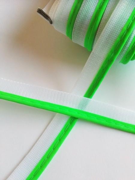 Outdoorpaspel, reflektierend, grün