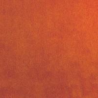Stretchfrottee, dunkles orange