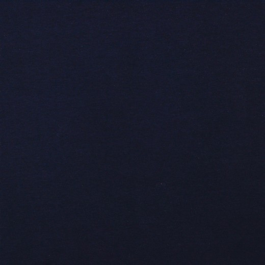 Greta Bio-Jersey, dunkelblau