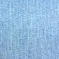 Strukturierter Jeans hellblau