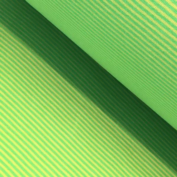 Alberto Bio-Ringelbündchen, grün/lime