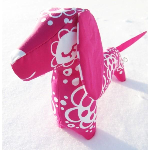 DIY DOG pink, Design Kit *SALE*