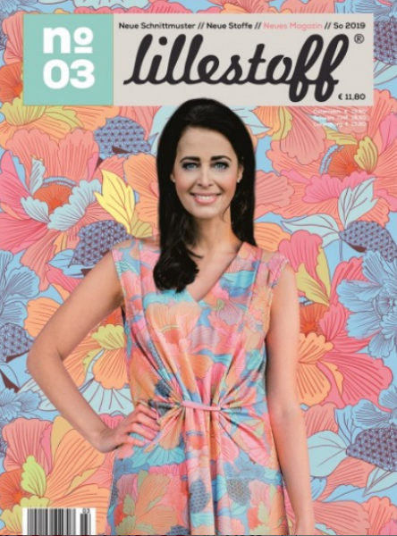 Lillestoff Magazin Nr.3