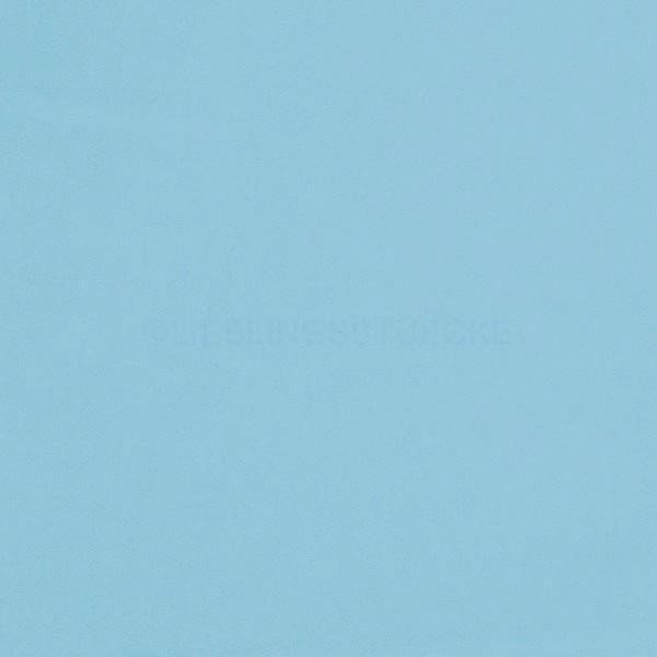 Top-Baumwoll Stretch hellblau, Webstoff