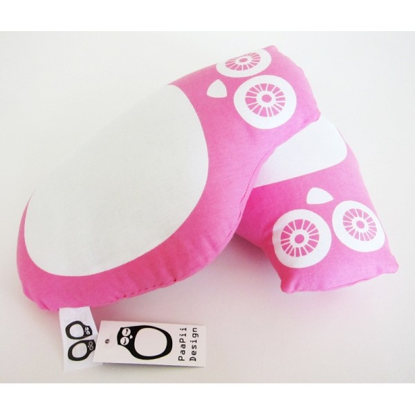 DIY OWL pink, Design Kit *SALE*