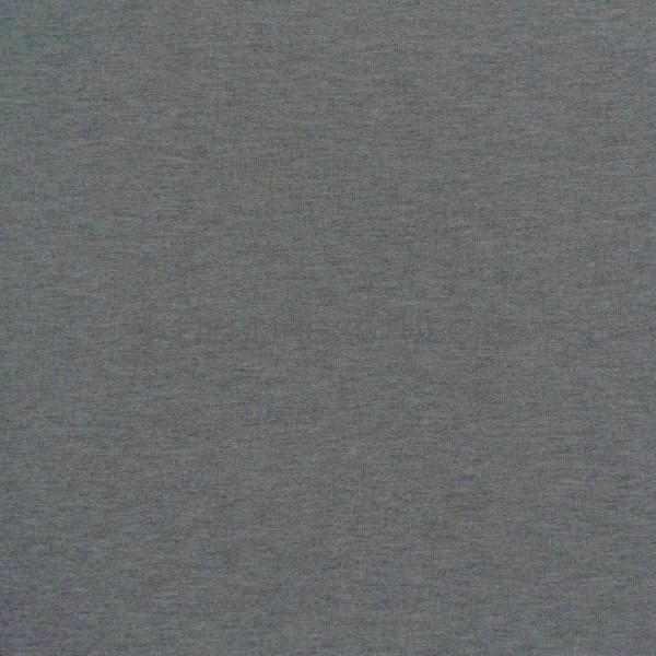 Kuschelsweat, dunkelgrau-meliert