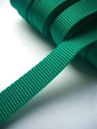 Gurtband, türkisgrün