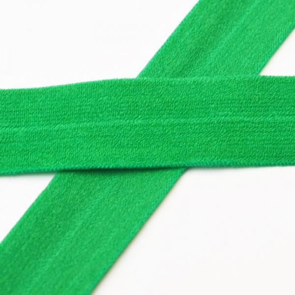 Falzgummi, grün matt