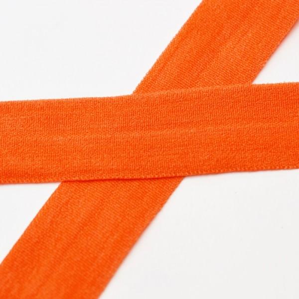 Falzgummi, orange matt