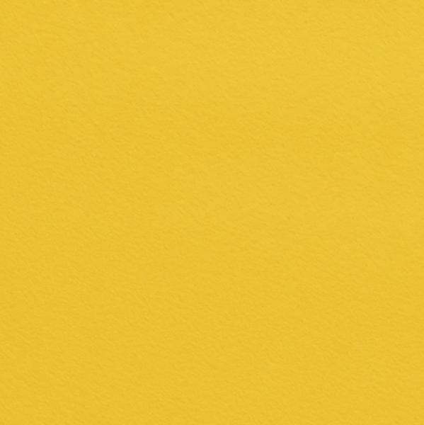 Stick- und Bastelfilz gelb