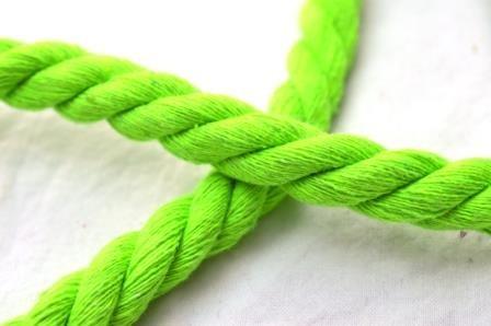 XL Kordel, 12 mm, grün