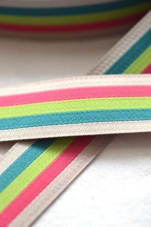 stripes phantom, Webband