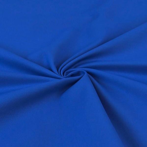 "Package 1m MNS-Spezialstoff BASIC, 100% Baumwolle, royalblau, ""NUR ABHOLUNG"""