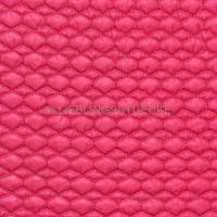 Poppy pink, Steppstoff