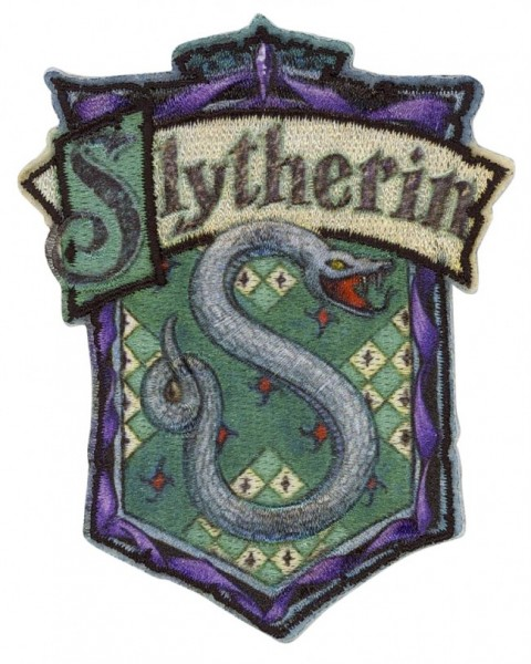 Applikation Slytherin