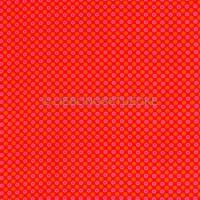 Stenzo kleines Blümchen auf rot, Feincord,*SALE*