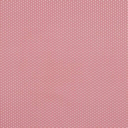 Lili Mini Stars, blush, waschbar bei 60°