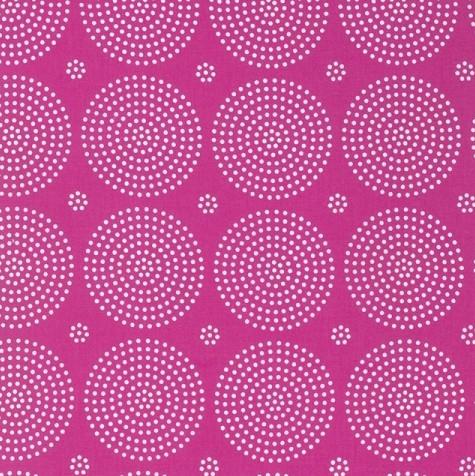 Free Spirit Atrium, Eclipse pink, Webstoff
