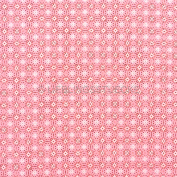 Mathilda Sternenblümchen rosa