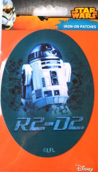 Applikation Star Wars, R2-D2