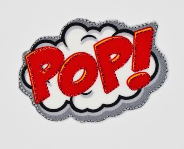 Applikation Pop!