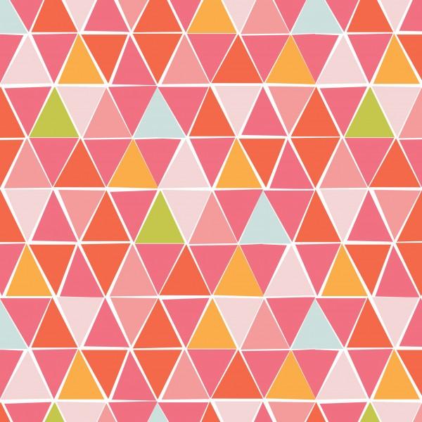 Monaluna, Juicy, Mosaic, Bio-Canvas