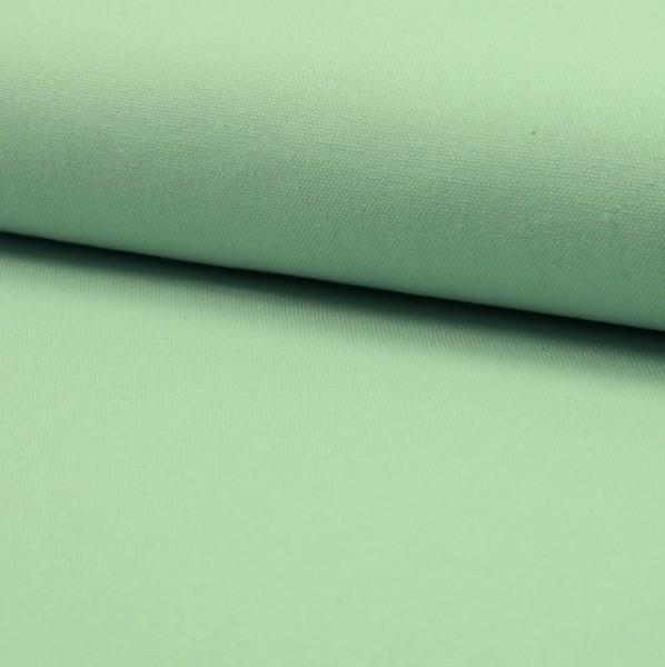 Canvas, helles mint