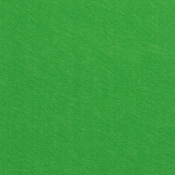 Filz 3 mm dick grasgrün