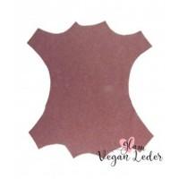 Glam Vegan Leather, dunkelbraun