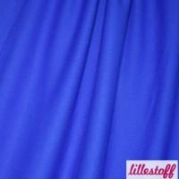 lillestoff Bio-Bündchen glatt royalblau