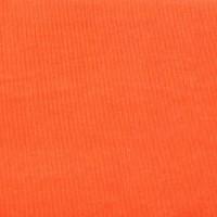 Feincord orange