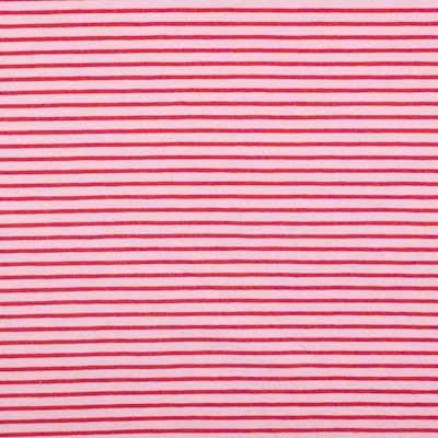 Campanino rot auf rosa, Jersey