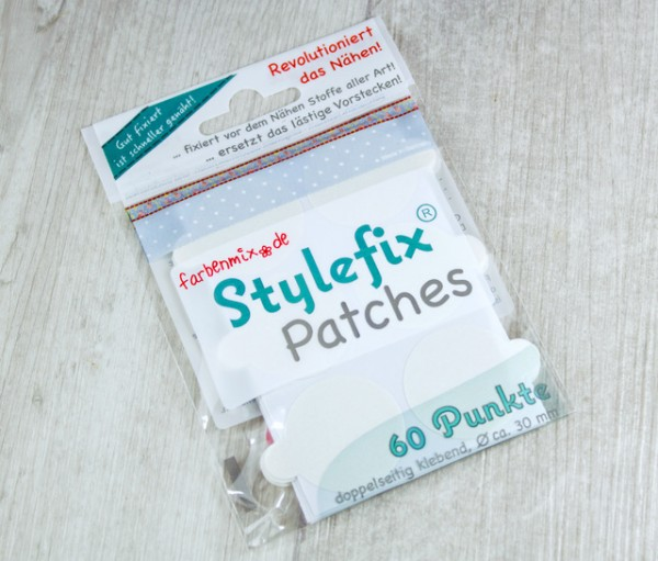 Stylefix Patches