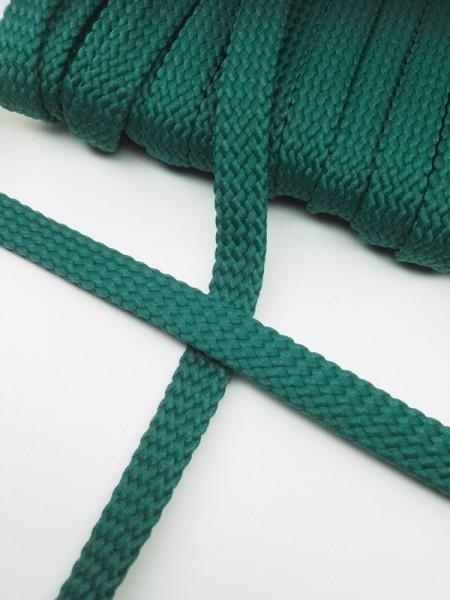 Hoodieband, 10 mm, dunkelgrün