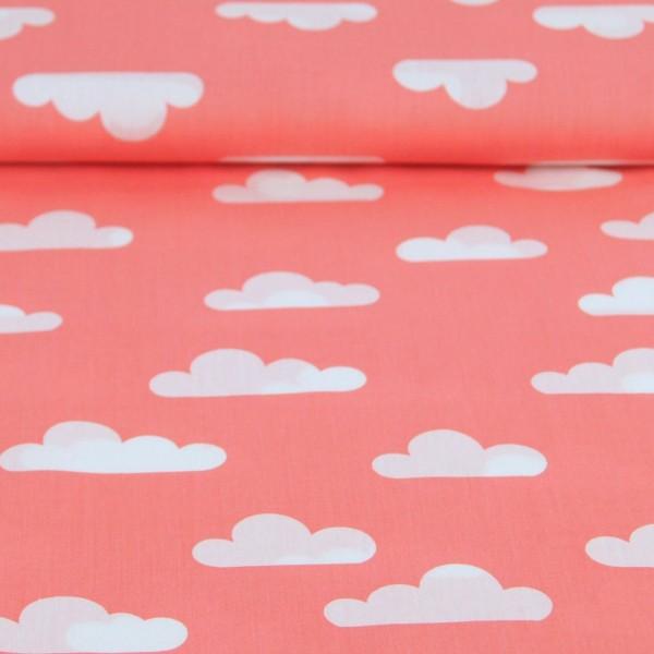 Lou, Wolken koralle