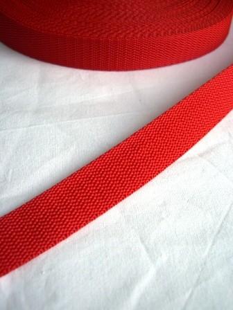 Gurtband, rot