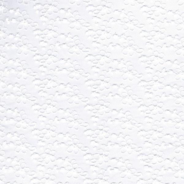 Hilco, Ruidera, transparente Spitze, bestickt