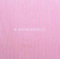 OshkoshStreifenjeans rosa/weiß