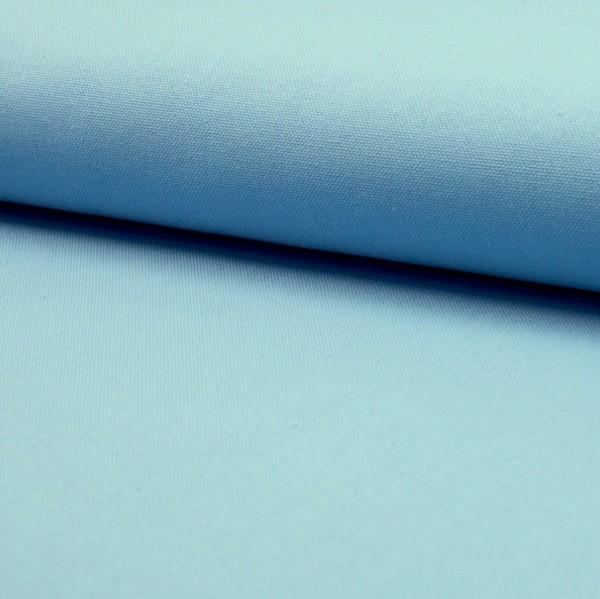 Canvas, himmelblau